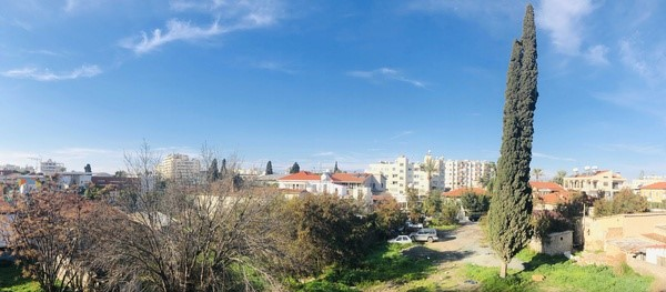 Apartment for Sale in Larnaca City Center, 3 Bedrooms