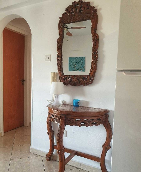 Apartment in Makanzy 2 Bedrooms