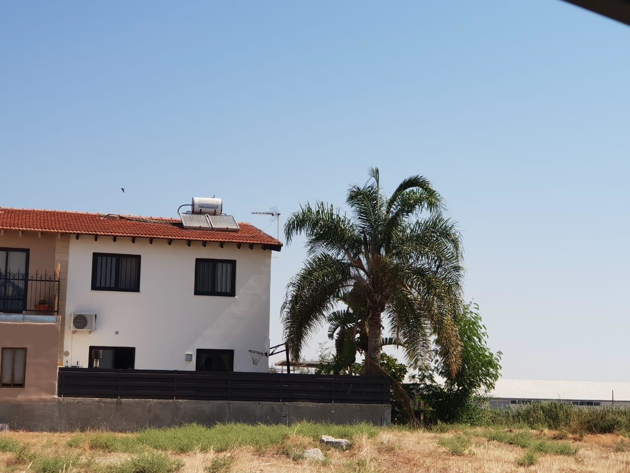 HOUSE FOR SALE IN LARNACA CYPRUS