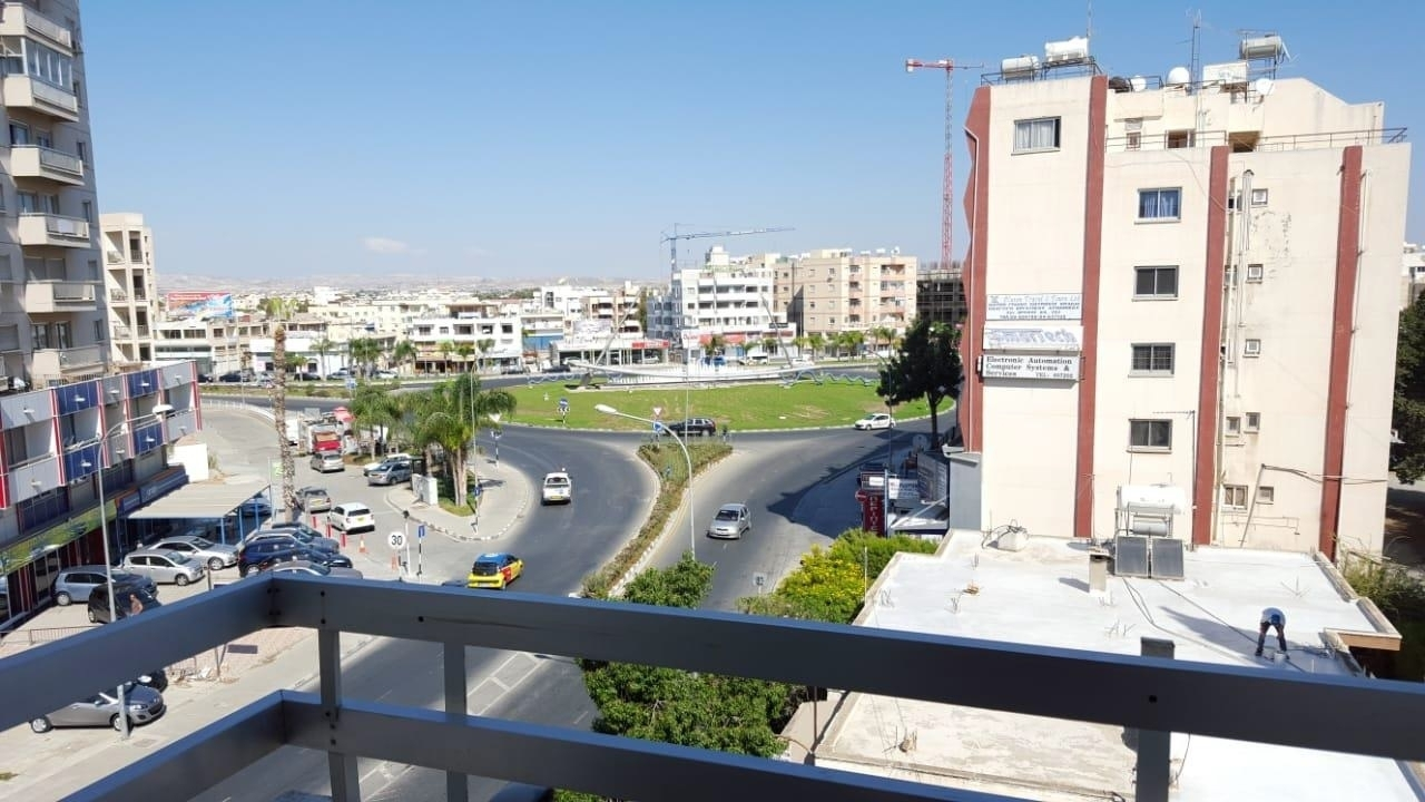 APARTMENT FOR SALE IN LARNACA NEW MARINA
