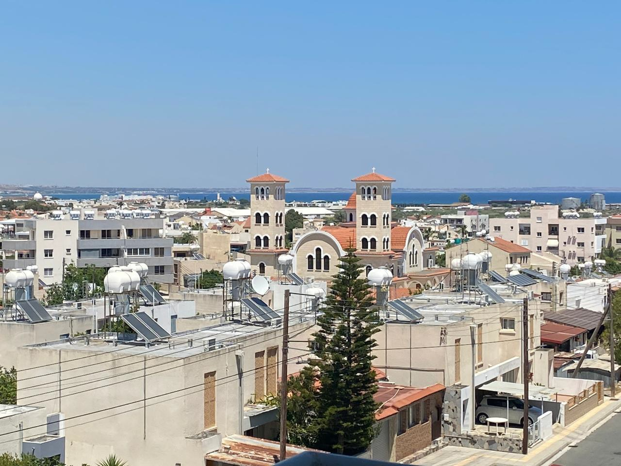 APARTMENT FOR SALE IN LARNACA CYPRUS