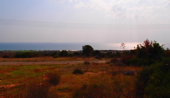 Land for Sale in Larnaca Agios Theodoros